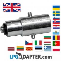 M10 Dish PL Italian LPG Autogas