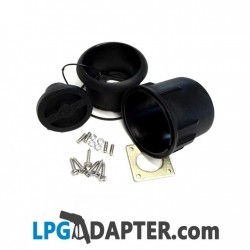 uk lpg autogas filler box bayonet for cars and motorhomes